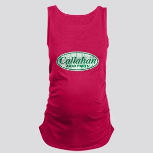 Callahan Auto Parts Sandusky Ohio green Tank Top