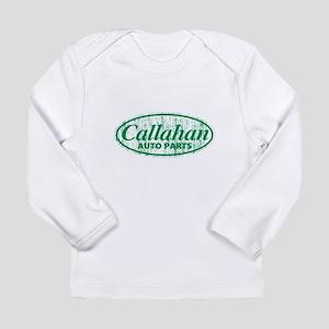 Callahan Auto Parts Sandusky O Long Sleeve T-Shirt