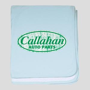 Callahan Auto Parts Sandusky Ohio gre baby blanket