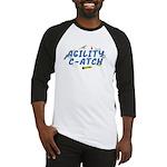 C-ATCh Apparel Baseball Jersey