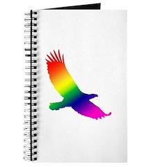 Eagle Soaring Journal