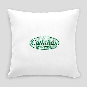 Callahan Auto Parts Sandusky Ohio Everyday Pillow