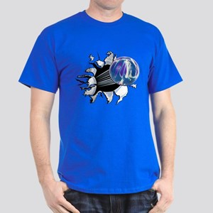 Breakthrough Bowling Ball Dark T-Shirt