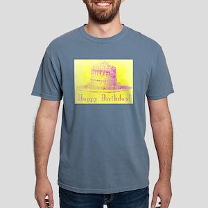 Vintage Birthday - T-Shirt