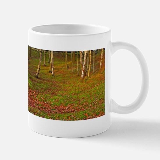 Hill 60 Mug