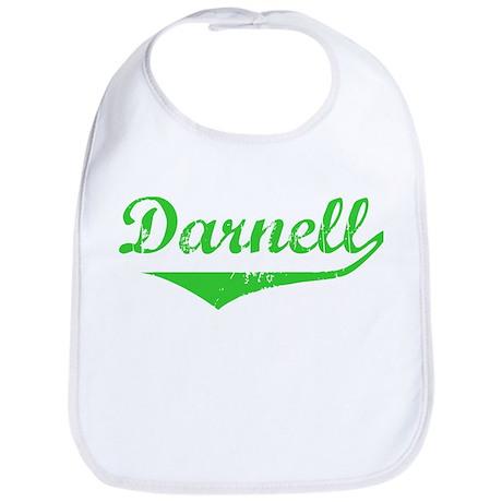 Darnell Vintage (Green) Bib