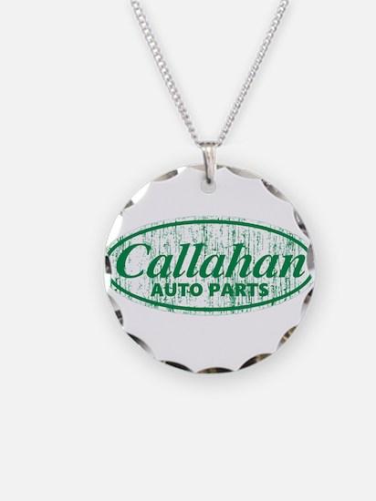 Callahan Auto Parts Sandusky Necklace