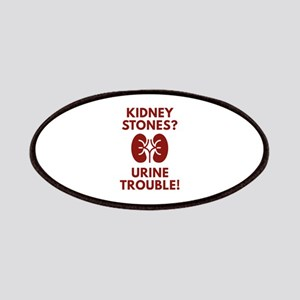 Urine Trouble Patches
