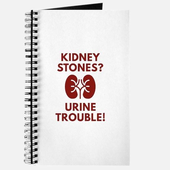 Urine Trouble Journal