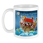 captain Mugs