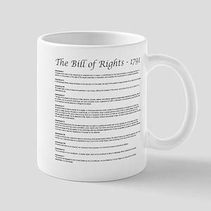 Bill of Rights 2 Mug