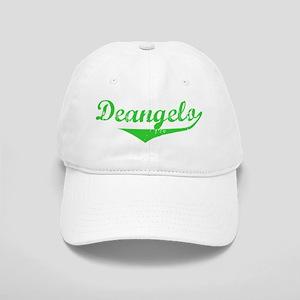 Deangelo Vintage (Green) Cap