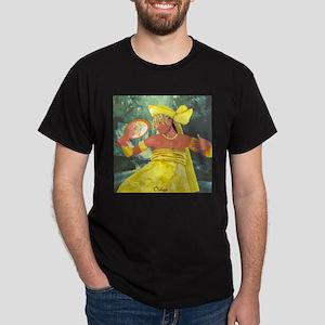 Oshun yeye Dark T-Shirt