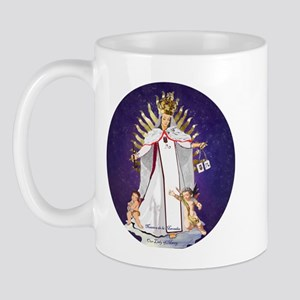 Our Lady of Mercy Mug