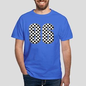 Auto Racing 86 Dark T-Shirt