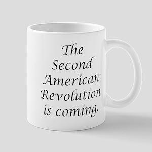2nd American Revolution Mug
