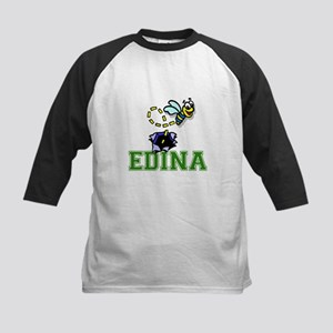 Edina Kids Baseball Jersey