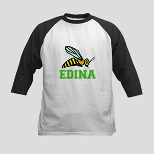 Edina 2 Kids Baseball Jersey
