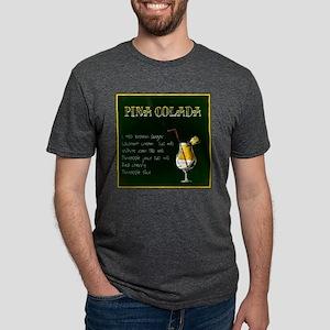 Pina Colada (Green/Yellow) T-Shirt