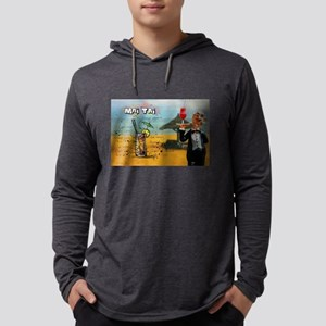 Mai Tai (Beach) Long Sleeve T-Shirt