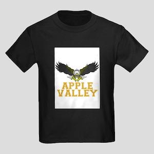 Apple Valley Kids Dark T-Shirt