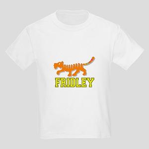 Fridley Kids Light T-Shirt