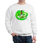 the Dragon Lady Sweatshirt