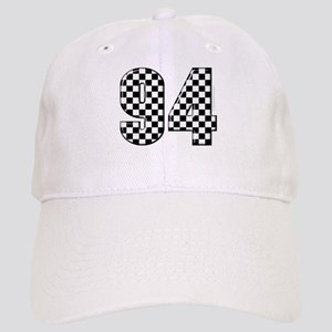 Checkered Flag #94 Cap