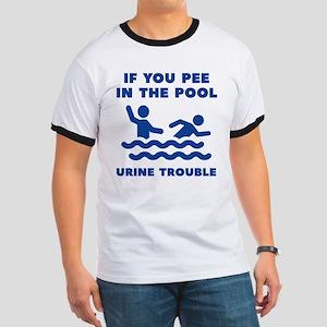 Urine Trouble Ringer T