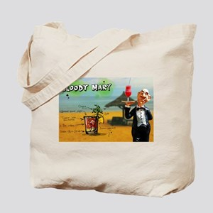 Bloody Mary (Beach) Tote Bag