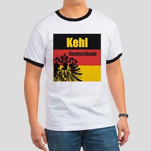 Kehl Deutschland Ringer T