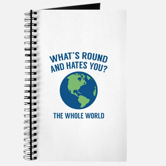 The Whole World Journal