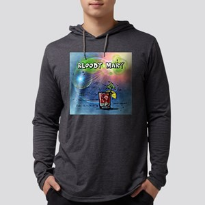 Bloody Mary (Blue) Long Sleeve T-Shirt