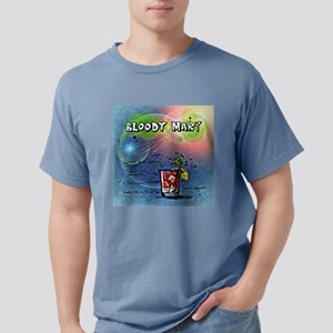 Bloody Mary (Blue) T-Shirt