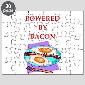 bacon Puzzle