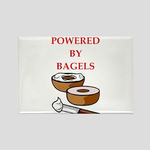 bagels Magnets