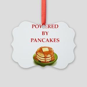 pancakes Ornament
