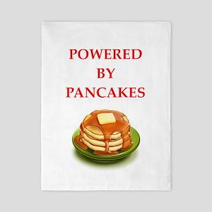 pancakes Twin Duvet