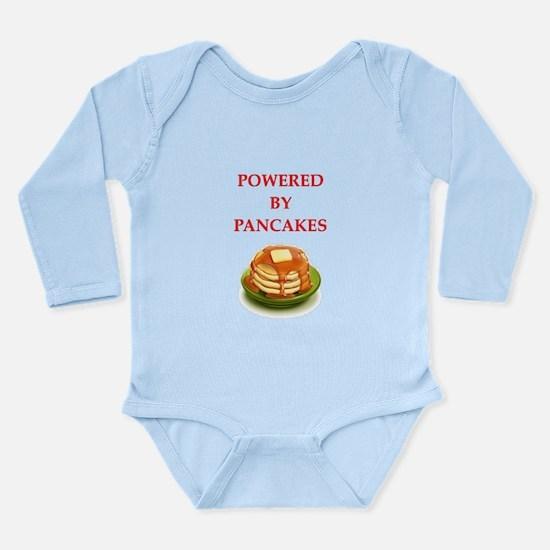 pancakes Body Suit