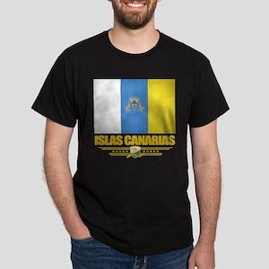 Islas Canarias (Flag 10) T-Shirt