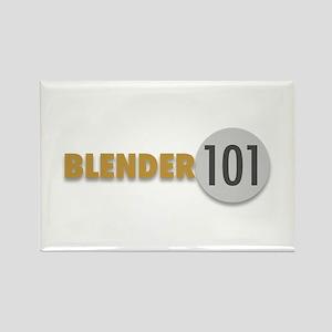 Blender101.com Magnets