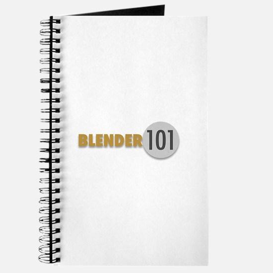 Blender101.com Journal