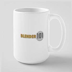 Blender101.com Mugs
