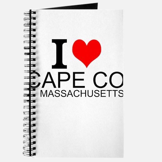 I Love Cape Cod, Massachusetts Journal