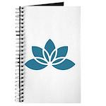Lovely Lotus Journal