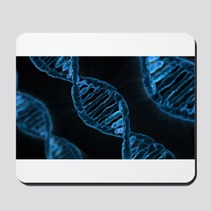 Microscopic DNA Mousepad