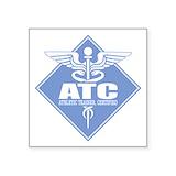 Athletic trainer Square