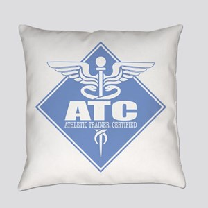 Athletic Trainer Certified Everyday Pillow