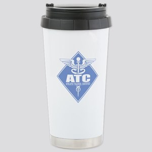 Athletic Trainer Certified Travel Mug
