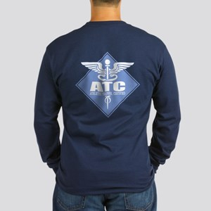Athletic Trainer Certified Long Sleeve T-Shirt